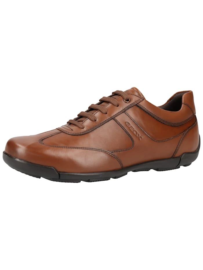 Geox Geox Sneaker, Cognac