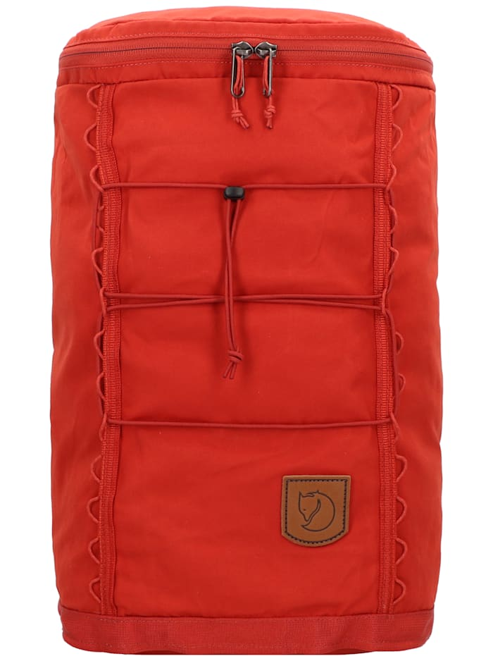 Fjällräven Singi 20 Rucksack 43 cm Laptopfach, cabin red