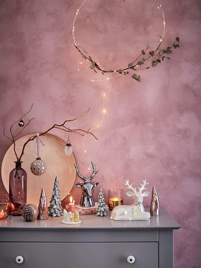 Weihnachtsmann-Set, 2-tlg.