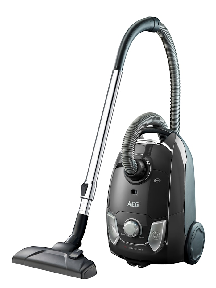 AEG stofzuiger VX4 I X Efficiency VX4-1-GM-T