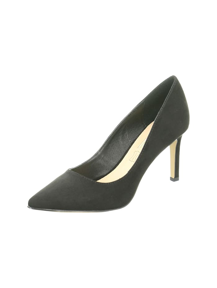 Buffalo Pumps, schwarz