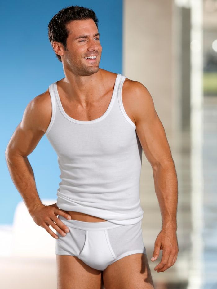 Sepalukselliset alushousut