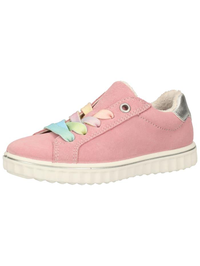Ricosta Ricosta Sneaker, Rosa