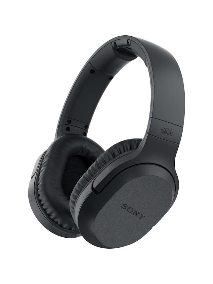 Sony Kopfhörer MDR-RF895RK, Schwarz