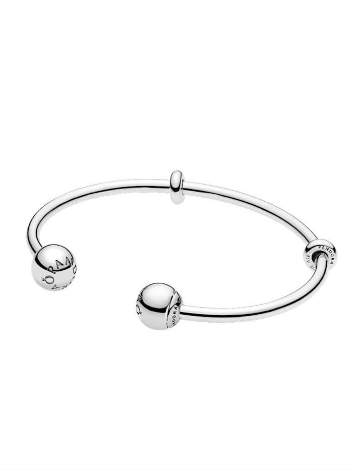 Pandora Armreif in Silber 925 596477-3, Silberfarben