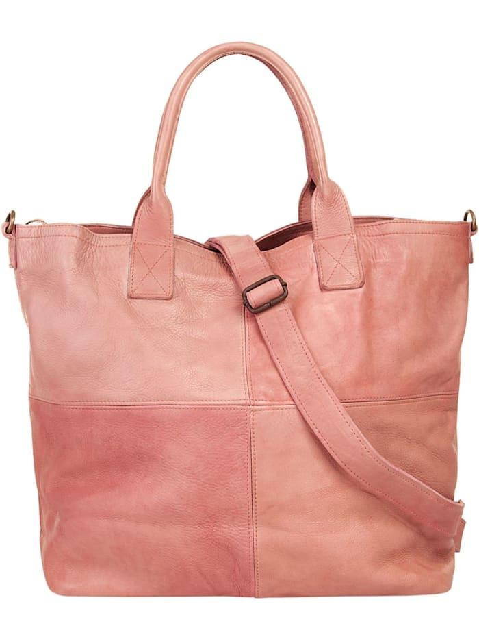 Cluty Shopper, rosa