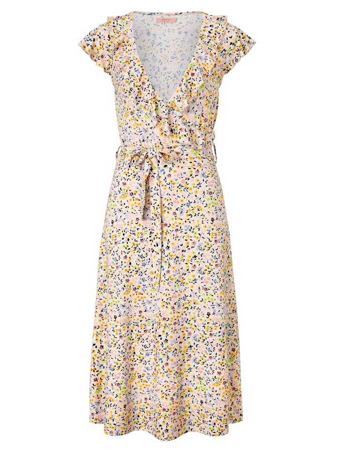 SIENNA Jerseykleid, Multicolor