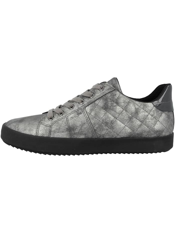Geox Sneaker low D Blomiee A, grau