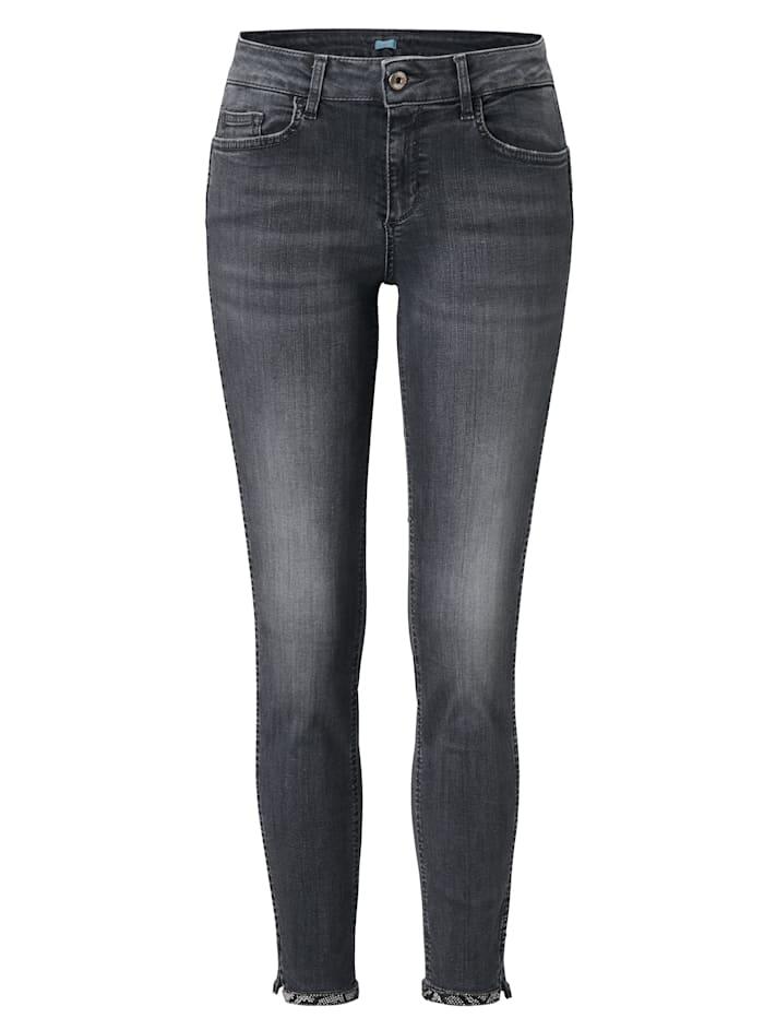 LIU JO Jeans, Jubiläumskollektion, Blau