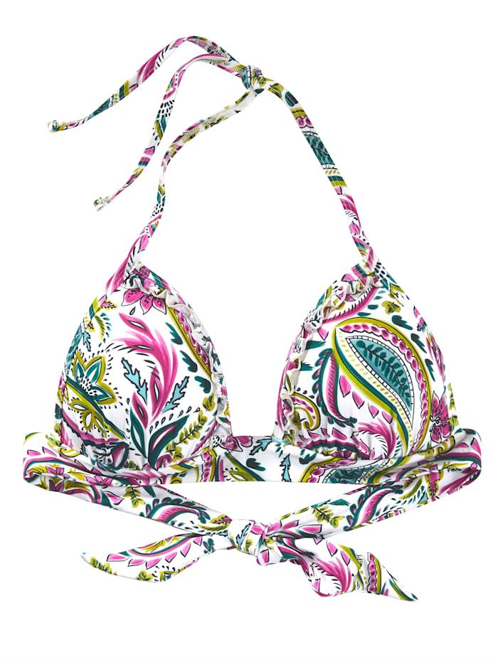 Cyell Bikinitop, Multicolor