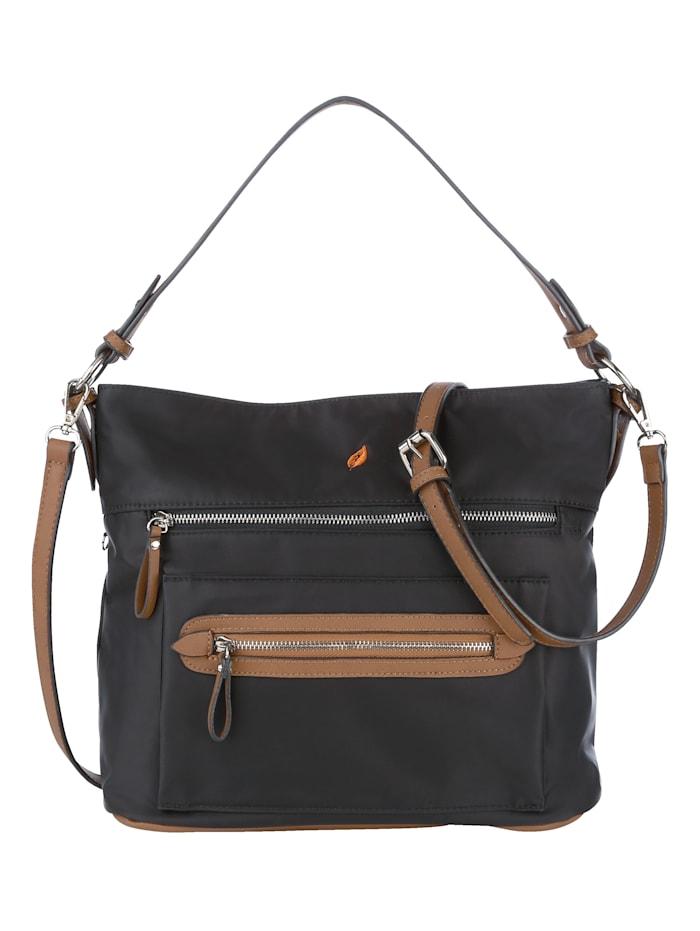 Handtasche mit tollen Extras 4-teilig