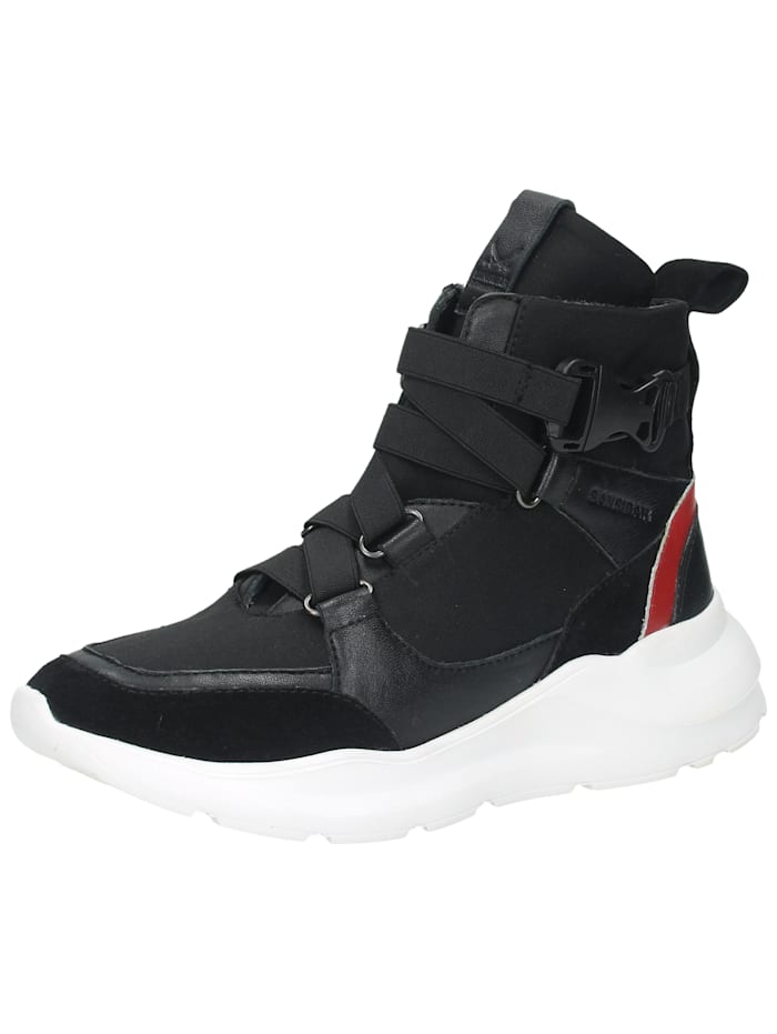 Sansibar Sansibar Sneaker, Schwarz