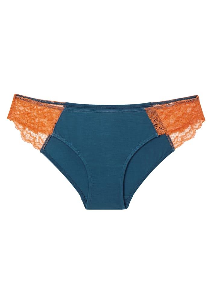 Skiny Slip, Orange