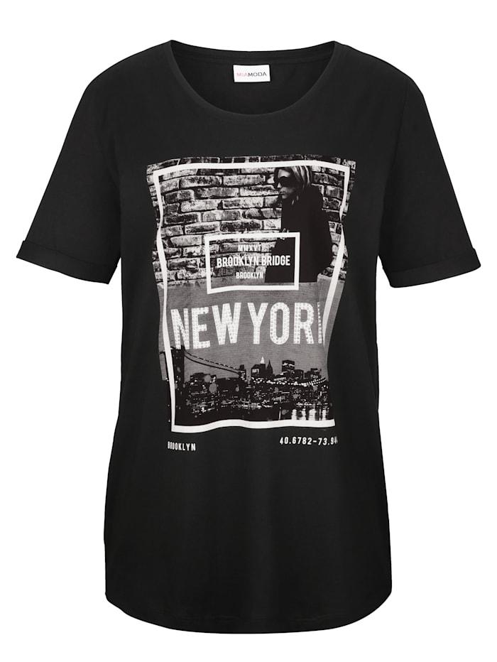 New York -printtipaita