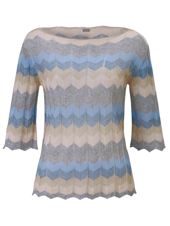 GUSTAV Pullover, Multicolor