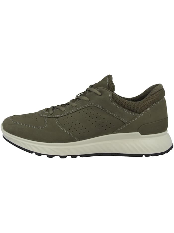 Ecco Sneaker low Exostride M, grau