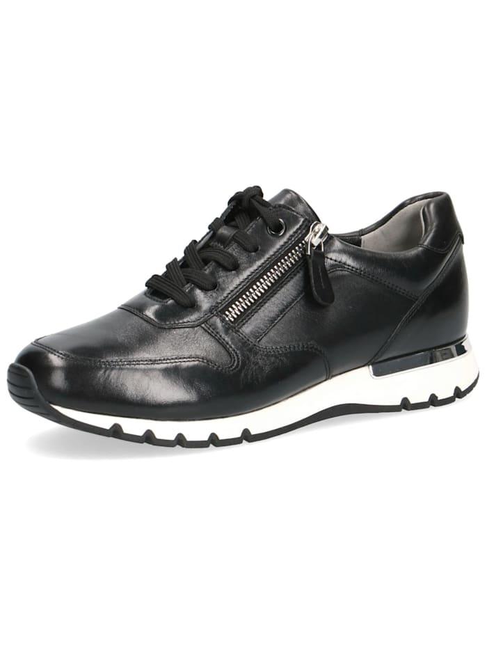 Caprice Caprice Sneaker, Schwarz