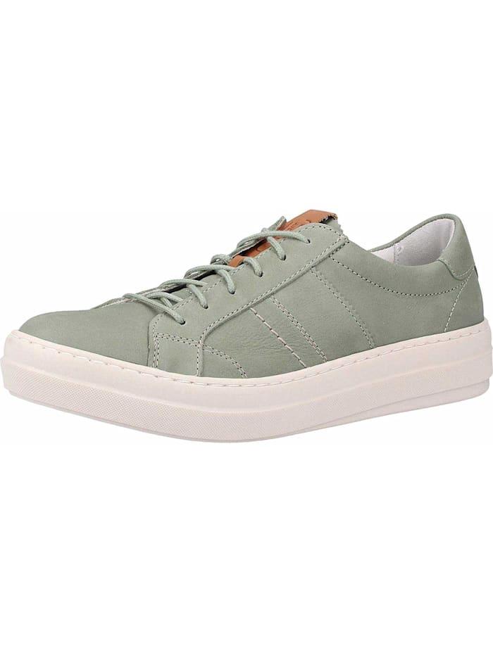 camel active Sneakers, grün