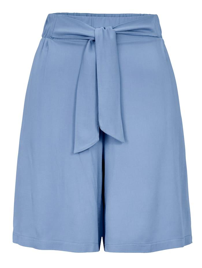 SIENNA Shorts, Blau