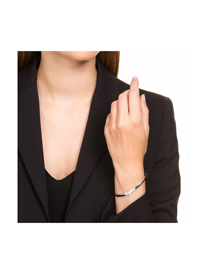 Armreif für Damen, Sterling Silber 925