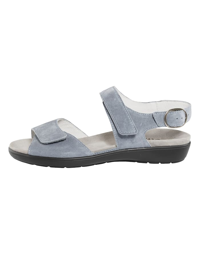 Sandale Verstellbare Klettverschlüsse