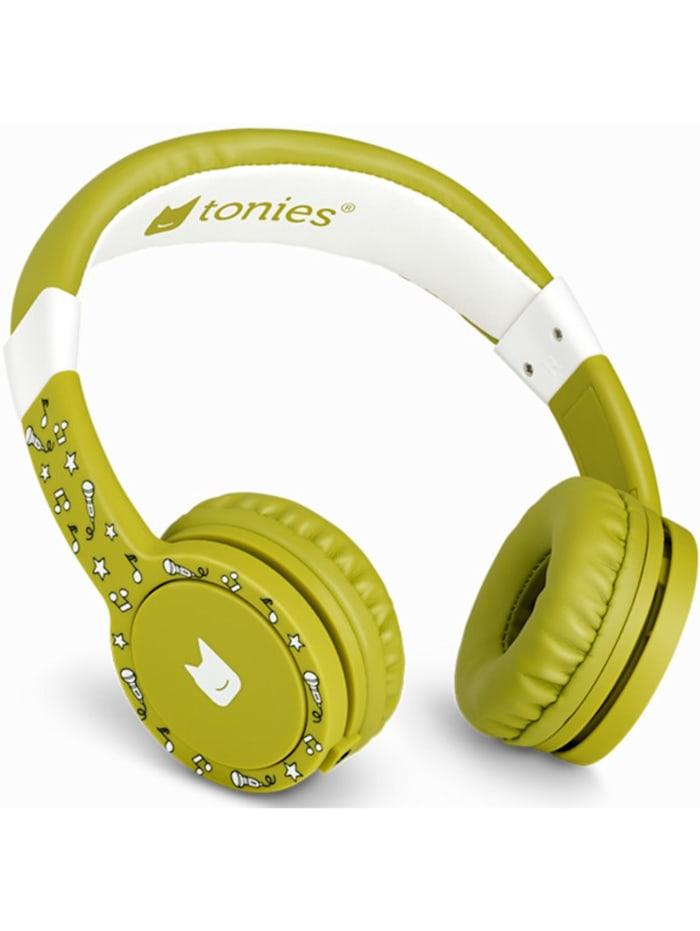 Tonies Kopfhörer Tonie-Lauscher Grün, Grün