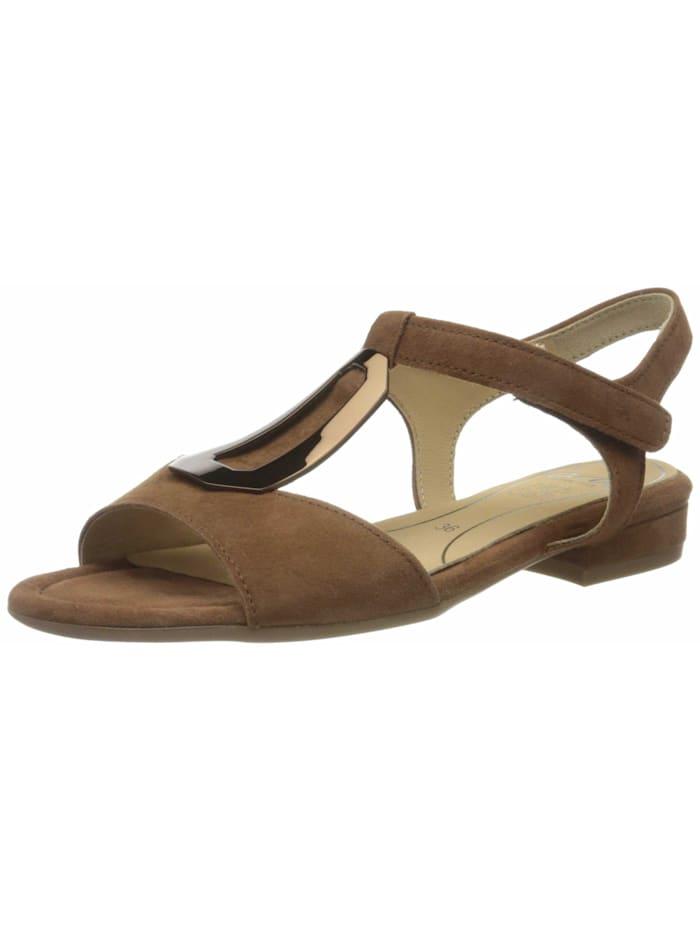 Ara Sandale Sandale, braun