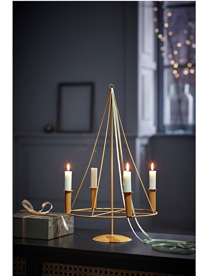 Kerzenhalter, Baum
