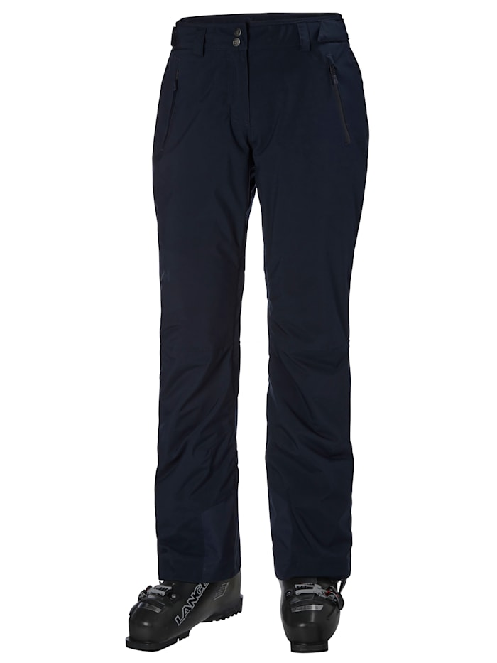 Helly Hansen W Legendary Insulated Pant Funktionshose, NAVY