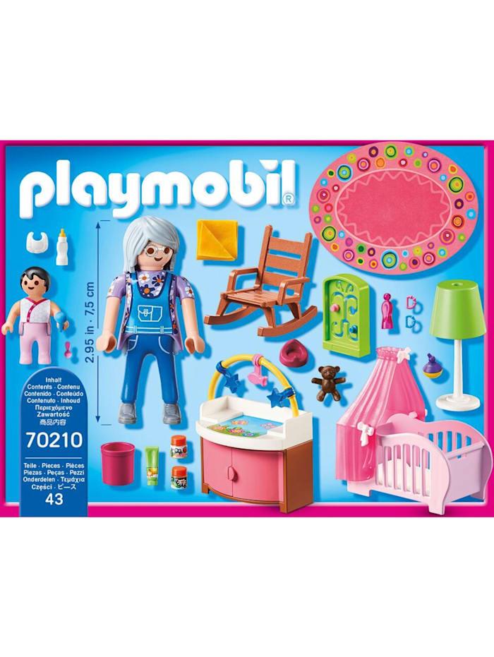 Konstruktionsspielzeug Babyzimmer