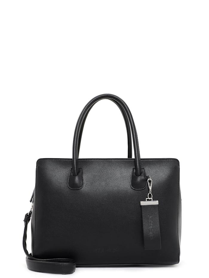 SURI FREY Businesstasche Lexy, black 100