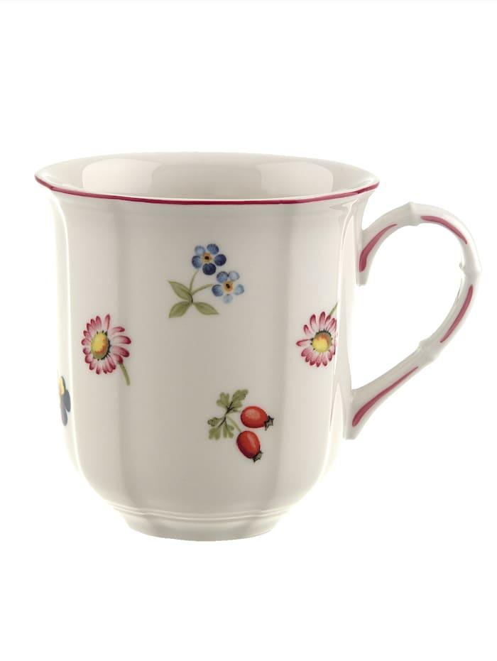 Villeroy & Boch Henkelbecher 'Petite Fleur', Multicolor