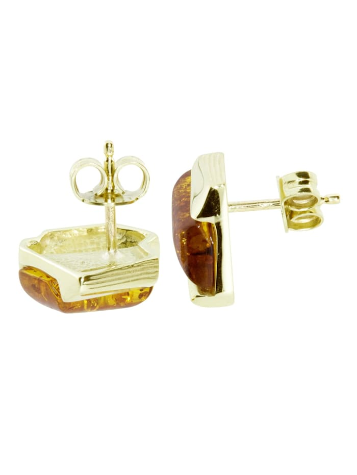 Ohrstecker - Mette - Gold 333/000 -