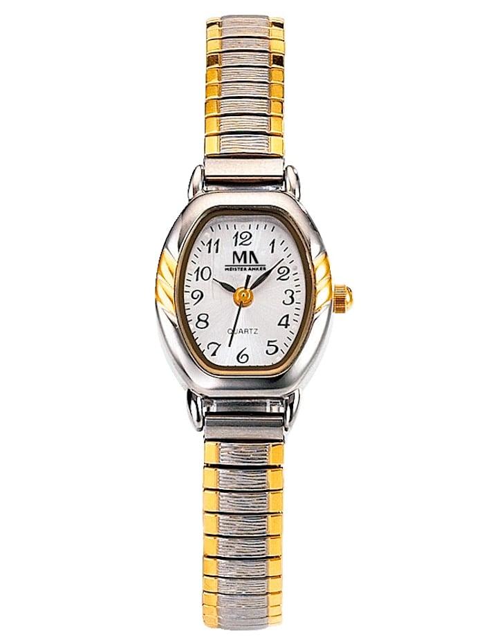 Meister Anker Dámské Quartz hodinky, Multicolor