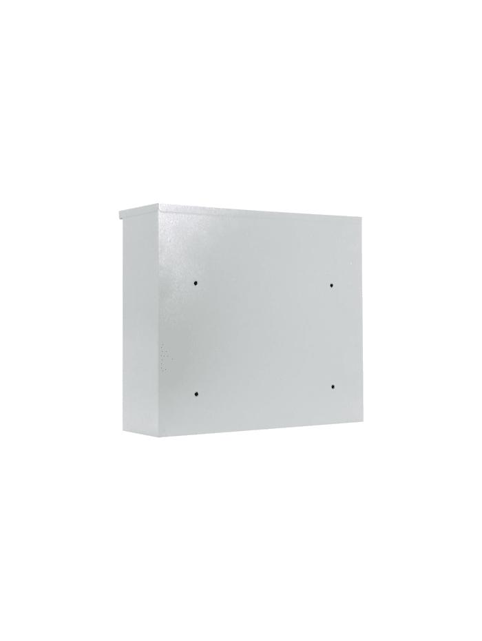 HTI-Line Briefkasten Como XL, Grau