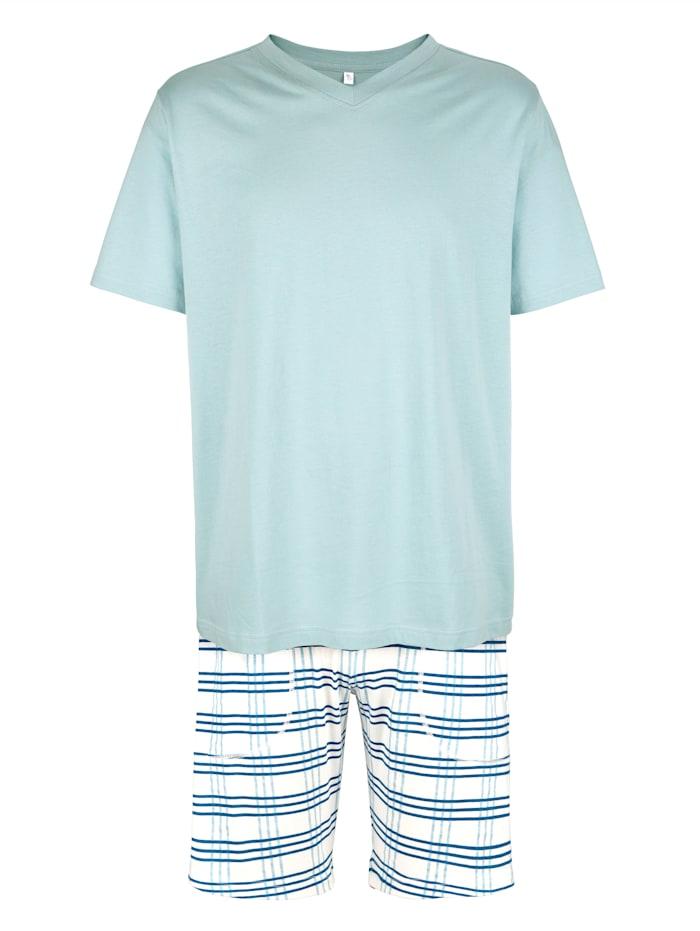 Pyjamaser i flerpakning
