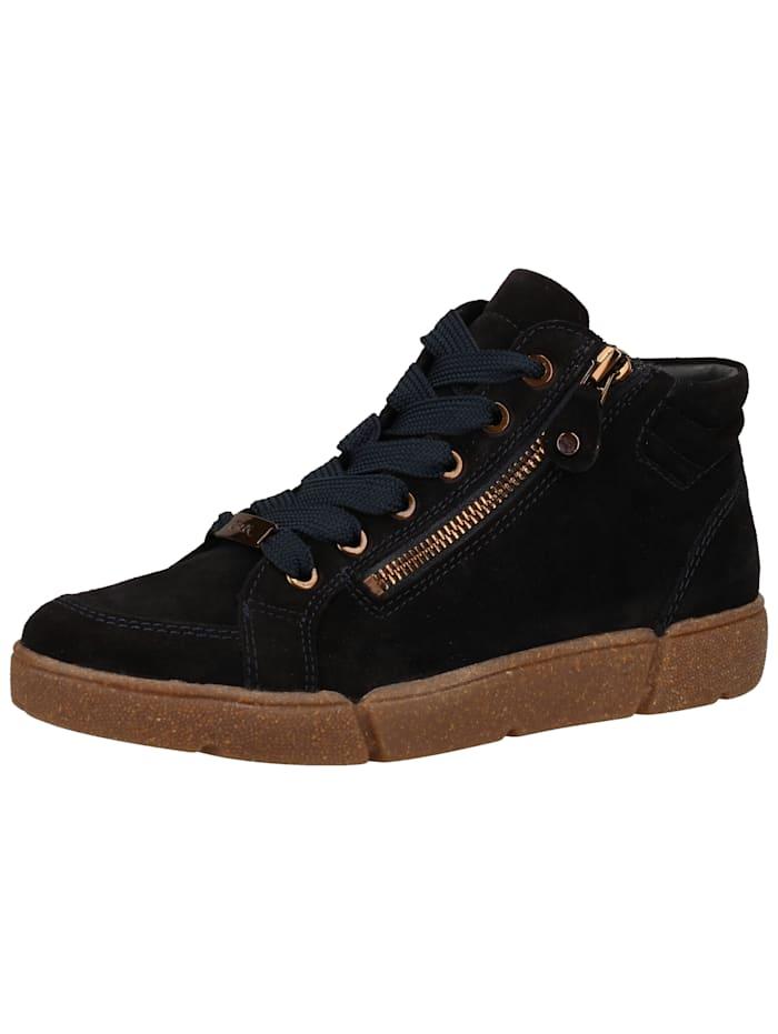 Ara Ara Sneaker, Blau