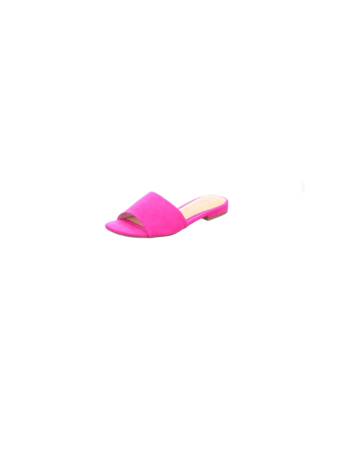 Tamaris Pantoletten, pink