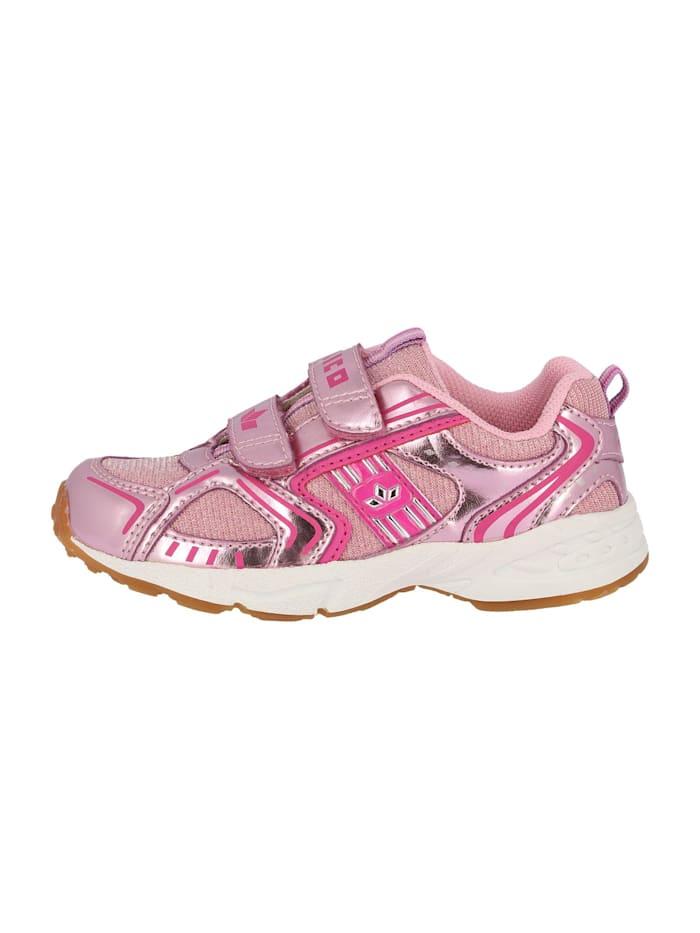 Lico Sportschuh, rosa/pink
