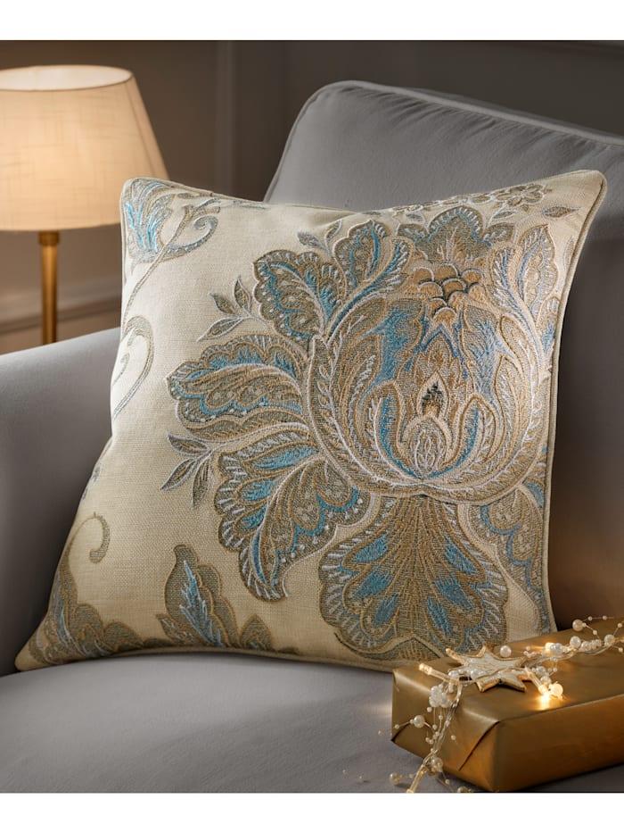 Webschatz Kuviollinen koristetyynynpäällinen, monivärinen
