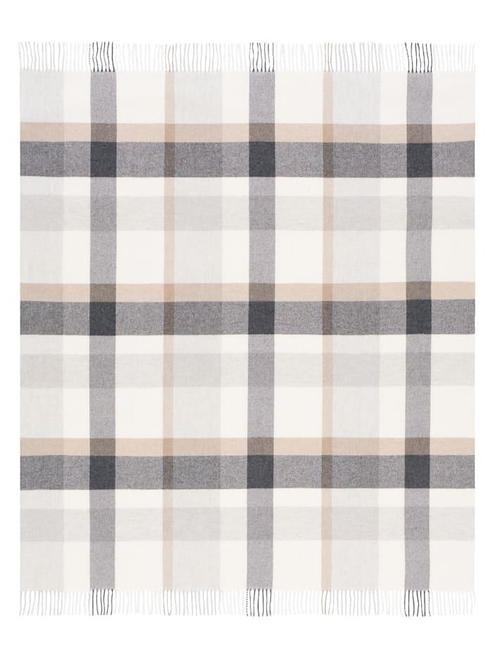 Plaid 'Check Wool'