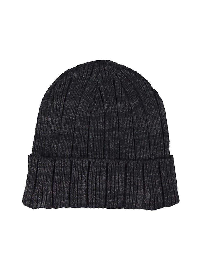 Engbers Modische Mütze, Anthrazit