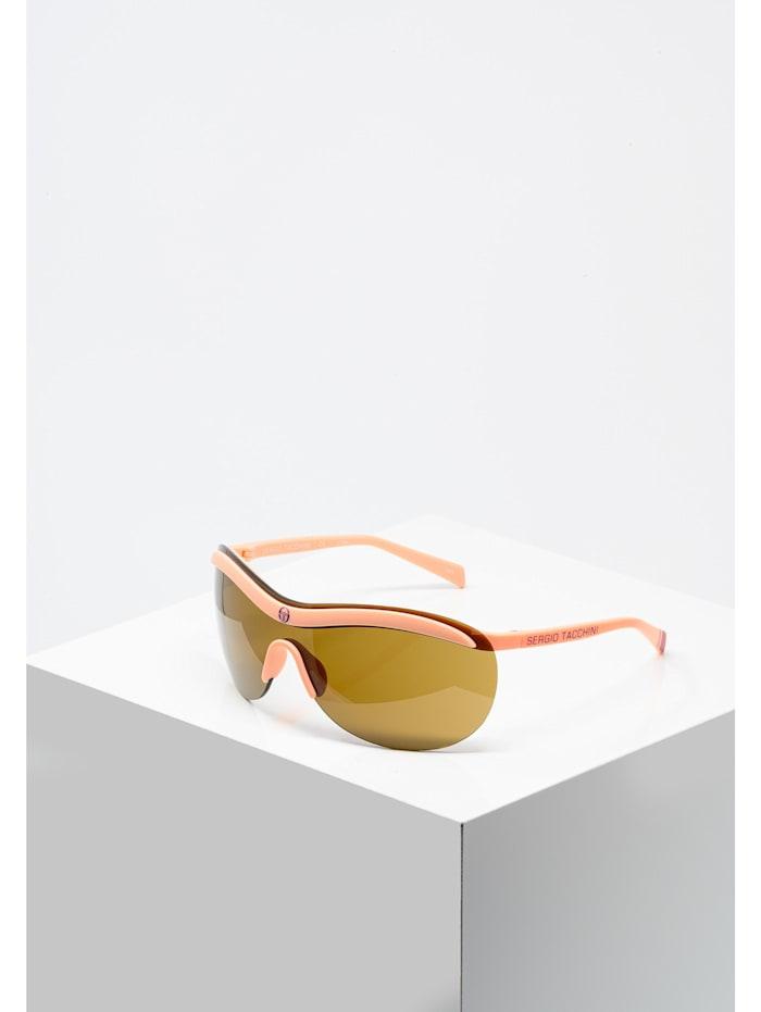 Monoscheibensonnenbrille Eyewear Technical