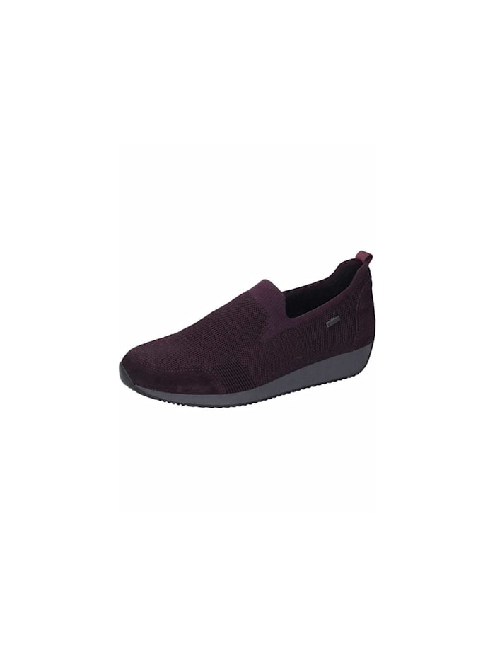 Ara Slipper, bordeaux