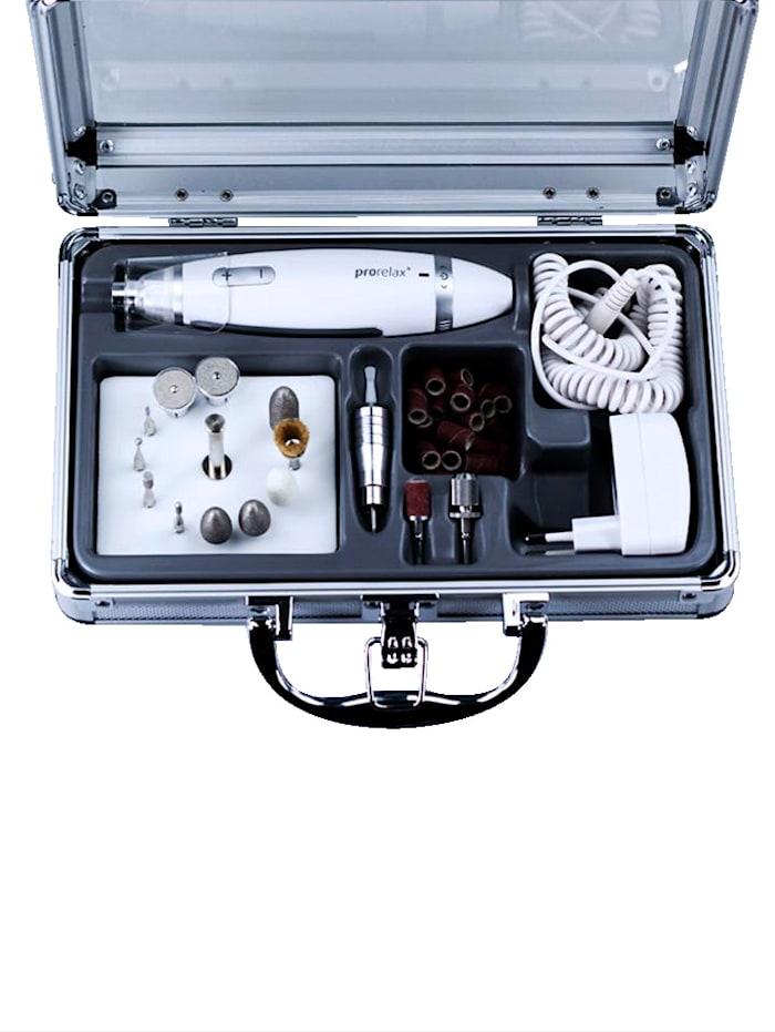 Prorelax® manikyr och pedikyr-set Deluxe
