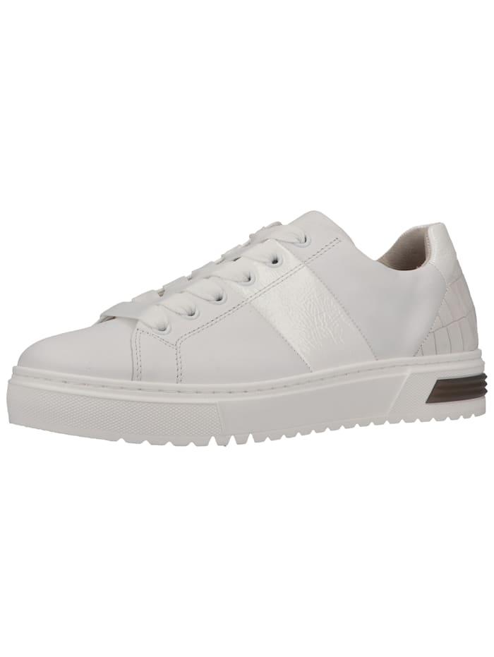 Gabor Gabor Sneaker Gabor Sneaker, Weiß