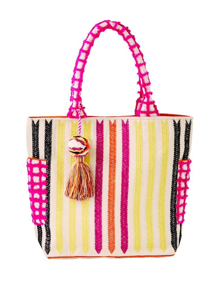 Soul Kathrine Handtasche, mehrfarbig