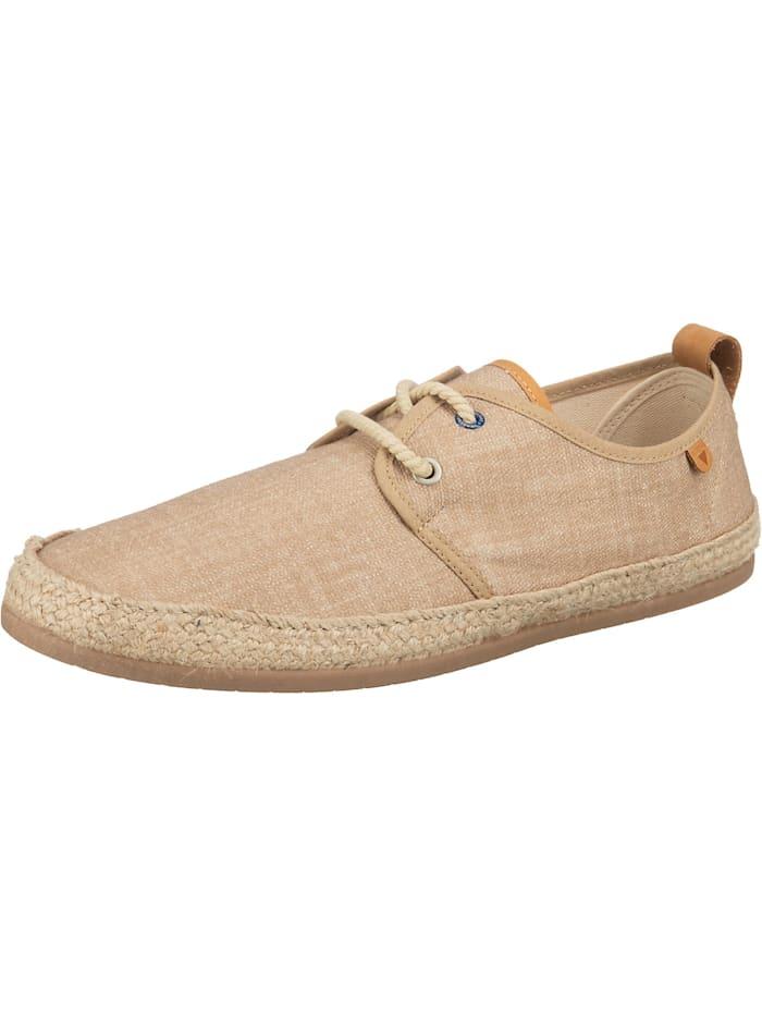 Verbenas Kent Sneakers Low, grau