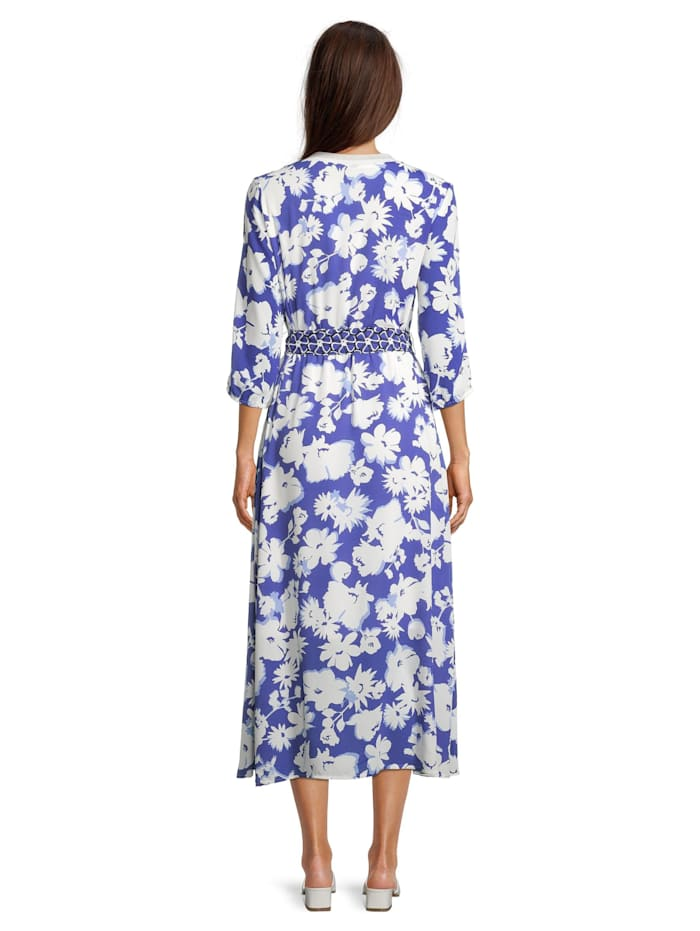 Sommerkleid mit 3/4 Arm