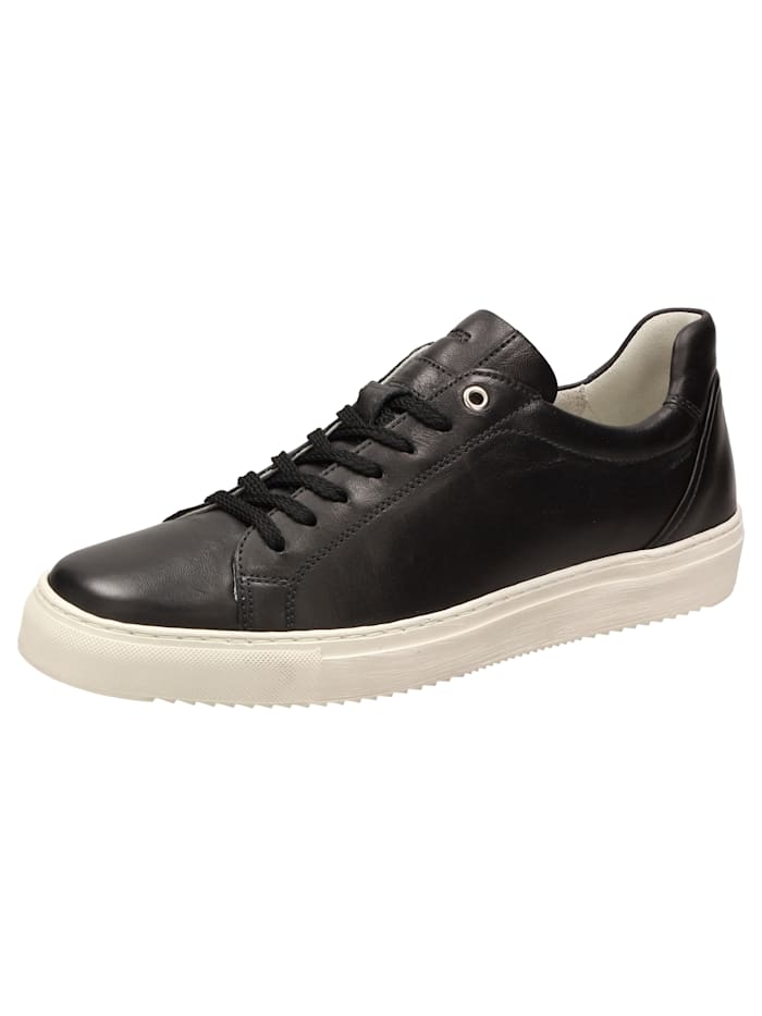 Sioux Sneaker Tils Sneaker 001, schwarz